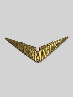 WIngs Badge  2
