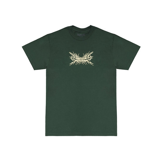 Seed - Dark Green T-shirt