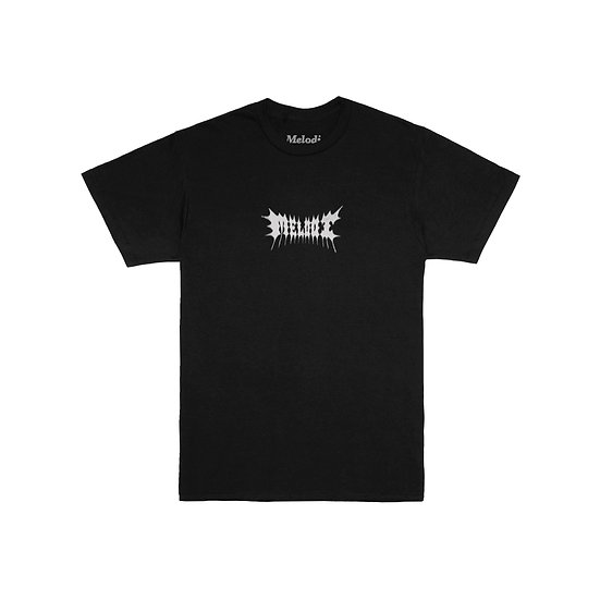 Wire - Black T-shirt