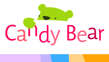 The Candy Bear