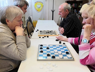 Шахматно-шашечного турнир