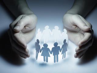 «Социальные инновации и их роль в защите семьи и детства».