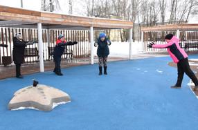 Клубы Активного долголетия в Рошале и Шатуре возобновили занятия