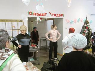 Занятия на факультете «Здоровье»
