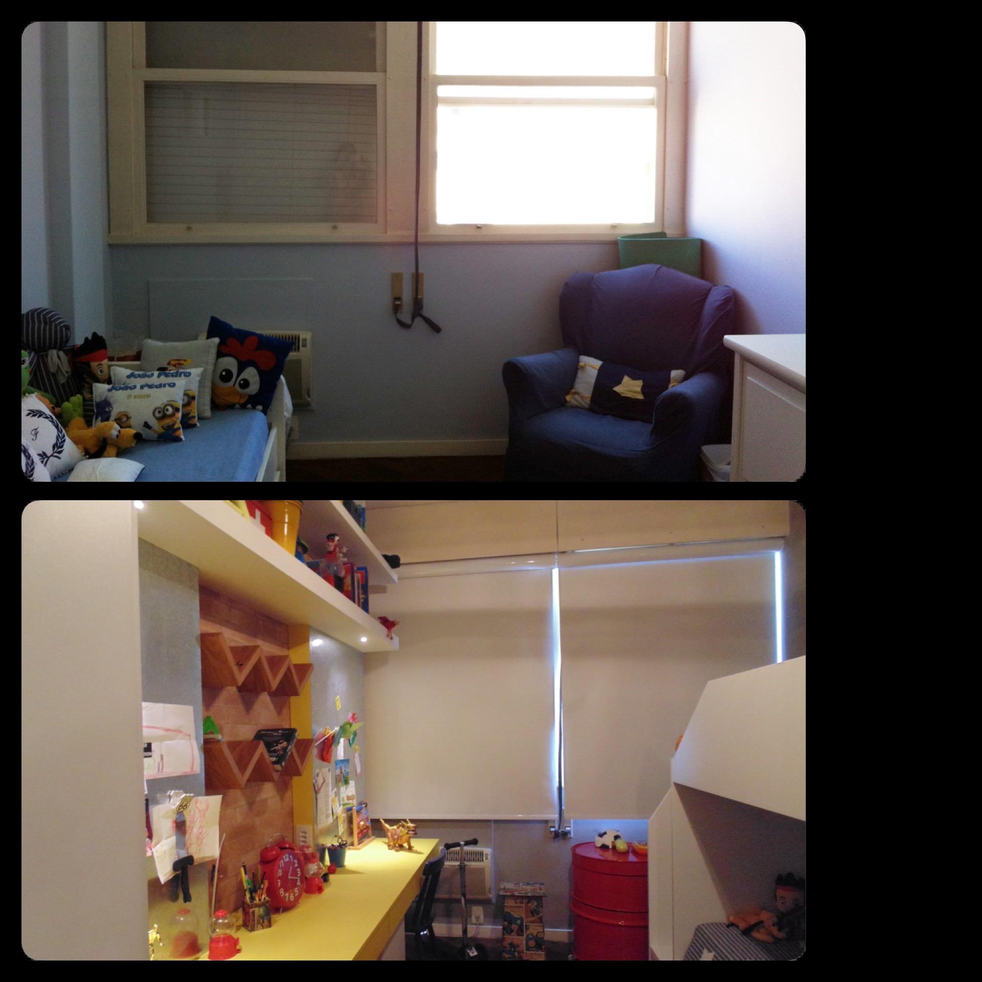 Apartamento Pompeu Loureiro