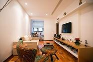 Apartamento Humaitá