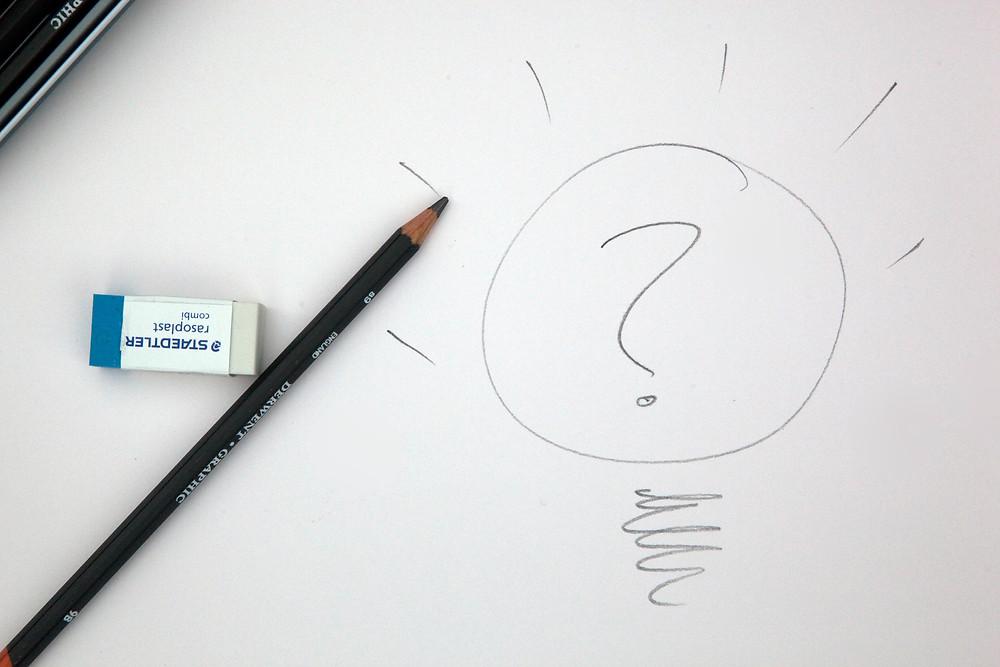 Blog ideas when starting a blog