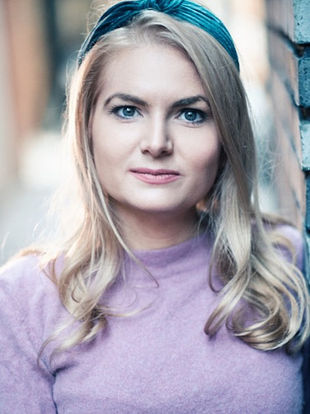 Sophie Alexandra