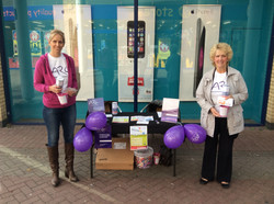 Fundraising for ARC 2014