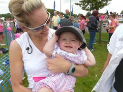 Race For Life Aug 2011