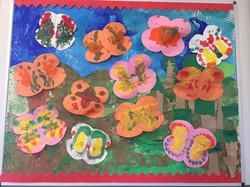 Beautiful Butterfly Prints