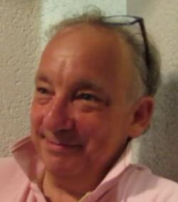 Alain Simar