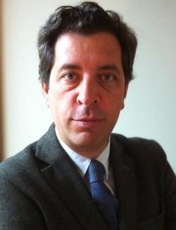 Axel de La Villarmois