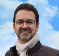 Stéphane Séguret