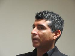 John Alexander Mena Guevara.
