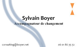 carte Sylvain