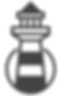 Lighthouse Logo - Words removed - Centre