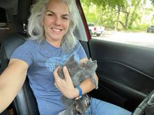 The Heroine of Misfit Animals: Karen Jackson