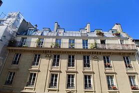 T3 de 60m² - Place de la République, Paris