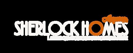 sherlock logo blanc et corail.png