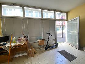 Local commercial - Rue Edgar Varèse, 75019