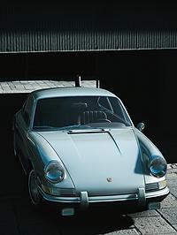 Porsche 901 912