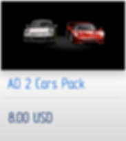 "Buy ""AD 2 Cars Pack"""