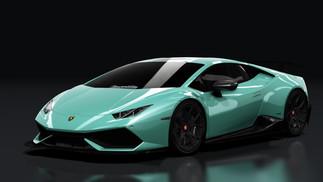 Lamborghini Huracan LP610-4 (S1)