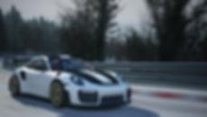 Porsche 991 GT2RS