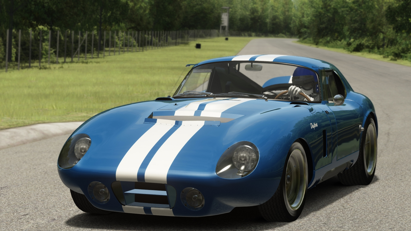 AD Assetto Corsa 1.8 Shelby Daytona at Monza 1966 crazy ffb track day and photo shots 0092.jpg
