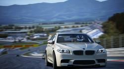 Assettodrive BMW M5 F10 ks_red_bull_ring