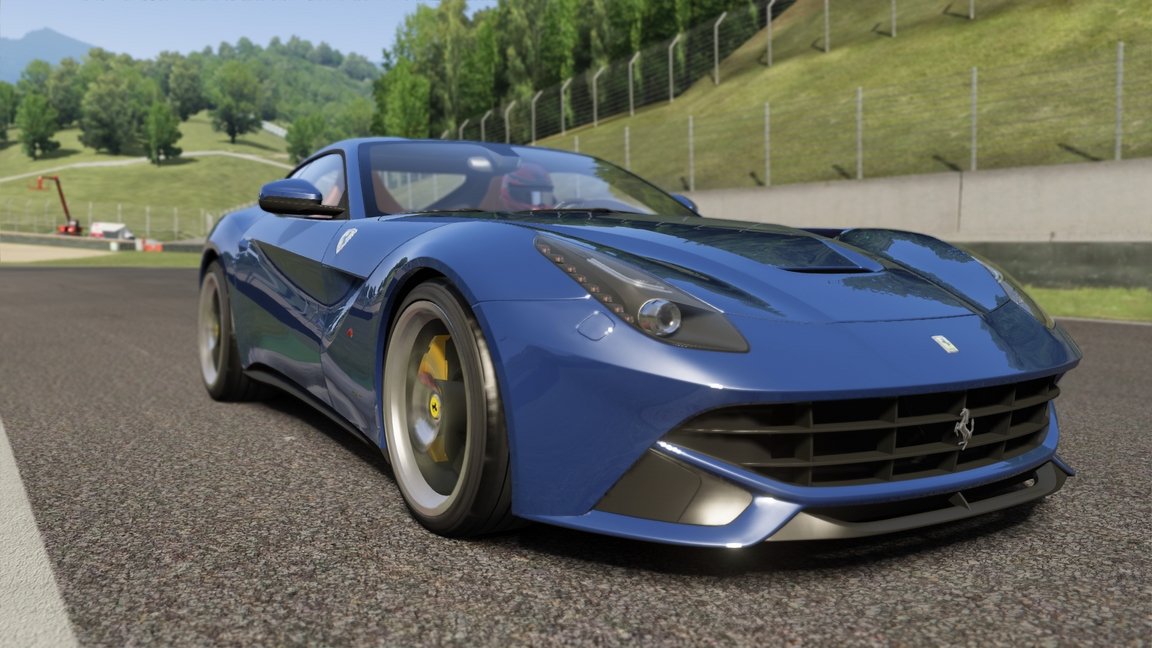 AD Assetto Corsa 1.7  Ferrari F12 Berlinetta at Mugello with LaFerrari and 599 GTO 0063.jpg