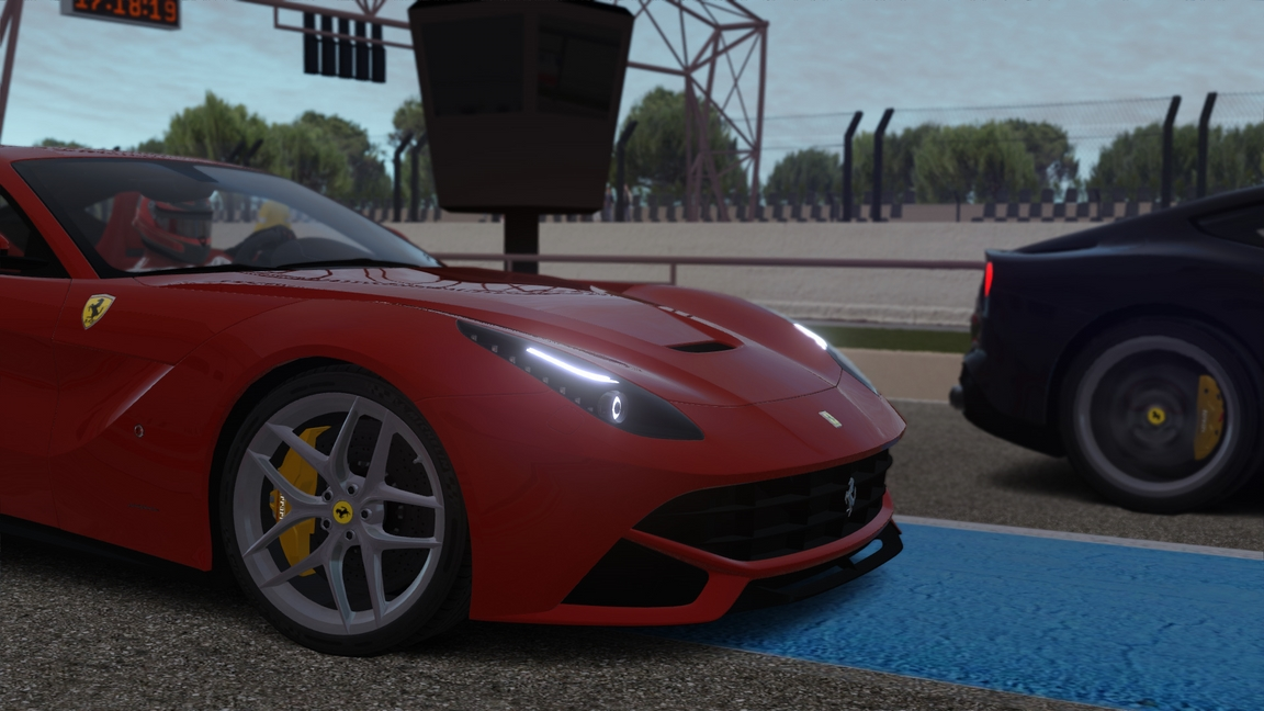 AD Assetto Corsa 1.7  Ferrari F12 Berlinetta at evening Paul Ricard Club  0067.jpg