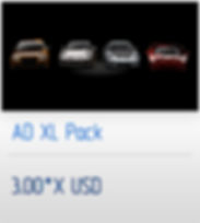 "Buy ""AD XL Cars Pack"""