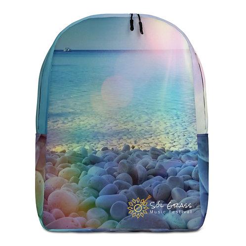 School House Beach Backpack