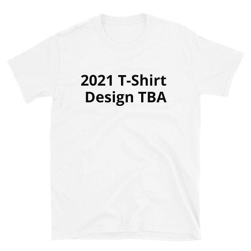 Unisex Short-Sleeve 2021 Limited Edition T-Shirt