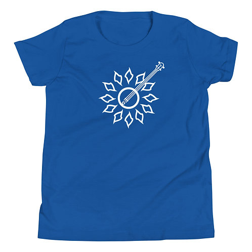 Youth Sol Grass Shirt