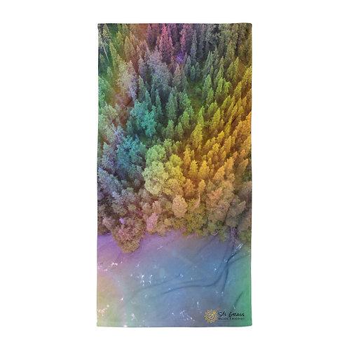 Tree Towel