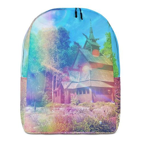 Stavkirke Backpack