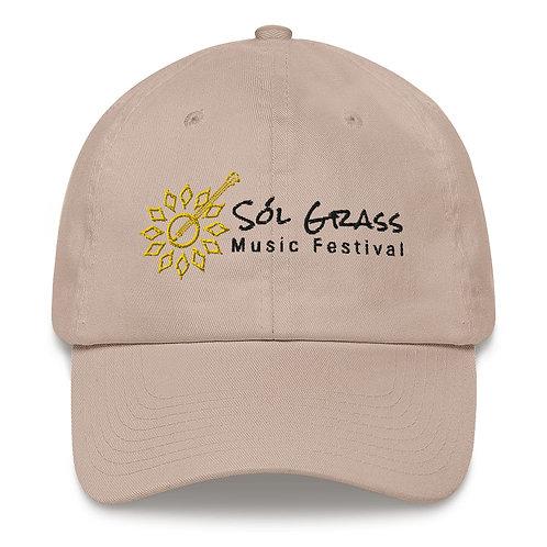 Classic Sol Grass Hat