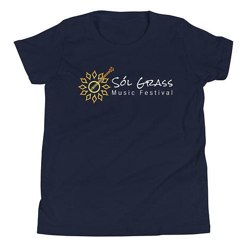 Classic Sol Grass Shirt