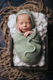 wausa newborn photography