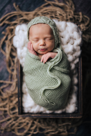 wausa newborn photography