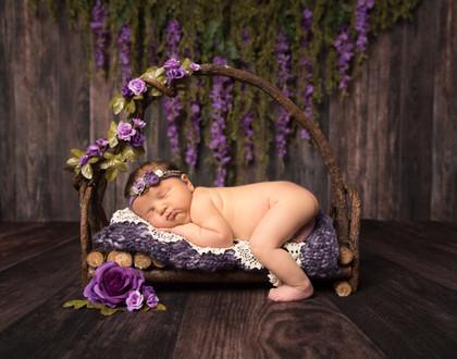flower baby wausau