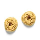 Espaguetis de huevo