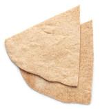 Base de harina de espelta integral