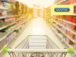 Aliments Onyar als supermercats Novavenda