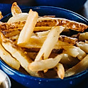Natural Cut French Fries