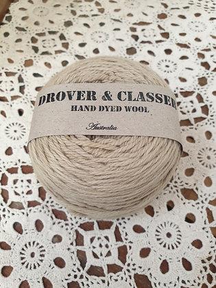 Drover & Classer 5 Ply Merino - Linen
