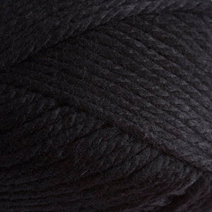 Cascade Pacific Chunky - 48 Black